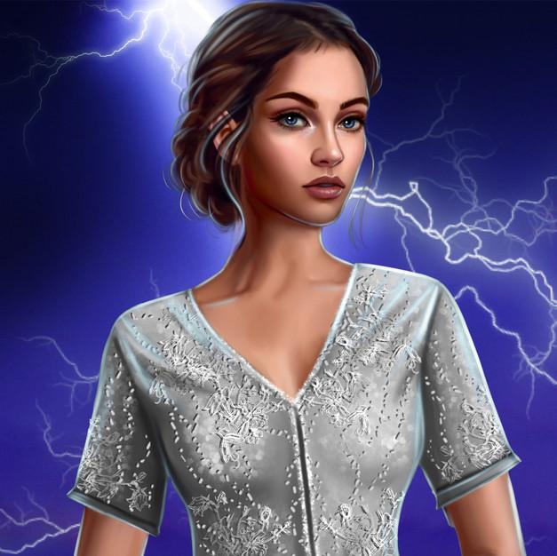 Princess Kumud Maudlin of Treoles