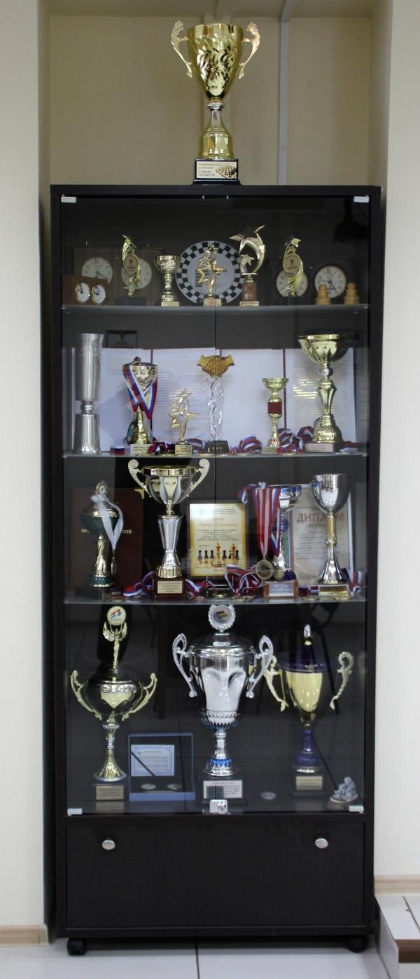 Шкаф наград
