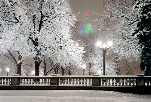 Capital Snow