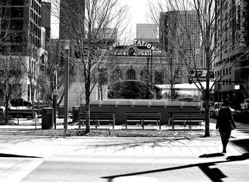 Chestnut Plaza