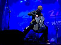 Brent Kutzle Cellist