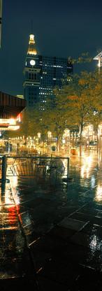 D&F  Rain