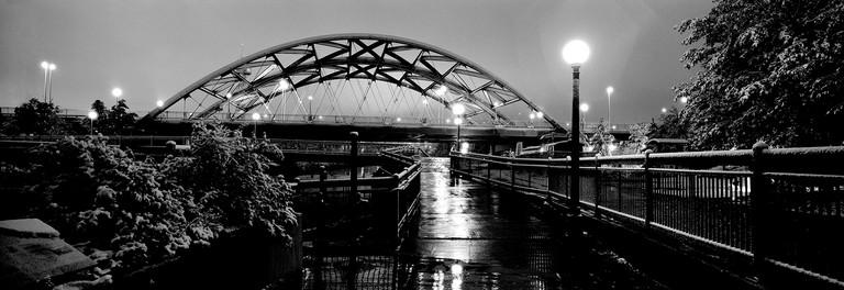 Speer Bridge