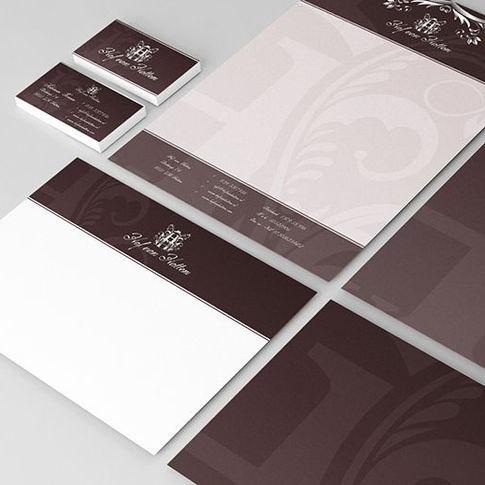 logo & huisstijl ontwerp