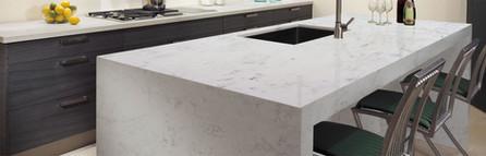 Carrara White V117