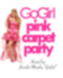 GoGirl Pink Carpet Party hosted by Jenni