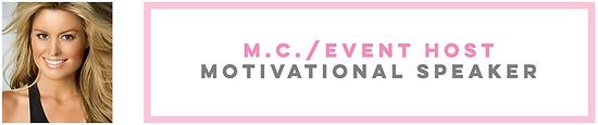 Jennifer Murphy Motivational Speaker