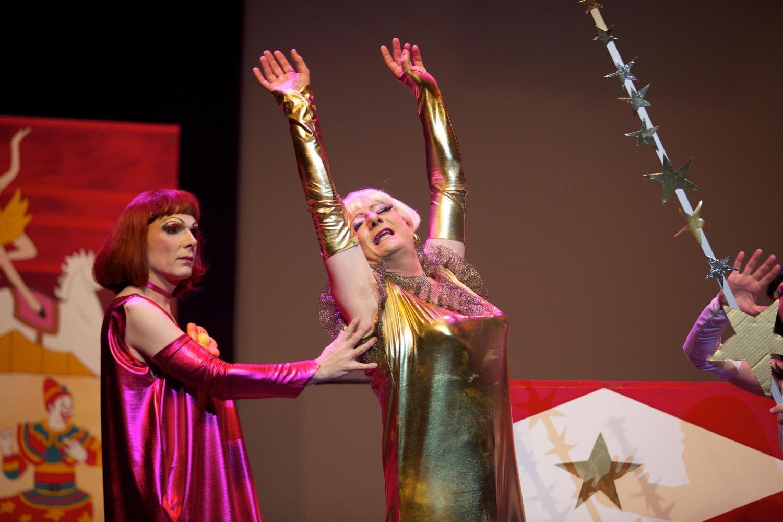 2012 Elles font leur Cirque !