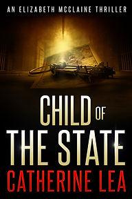 2016-535 eBook, Catherine Lea, Child Of