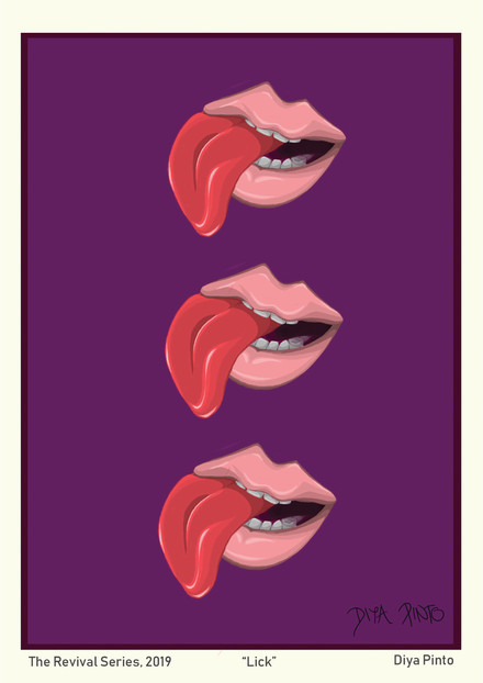 Lick, The Revival Series