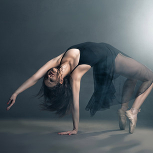 Dance Leotard
