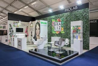 Prolab Ind. e Com. De Cosmeticos Ltda