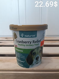 Naturvet Cranberry relief.jpg