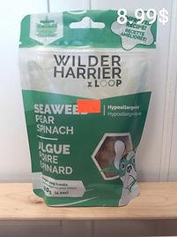 Wilder Harrier algue poire epinard .jpg