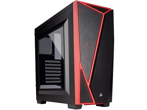 ChinamaxX Gaming PC sps dane ver
