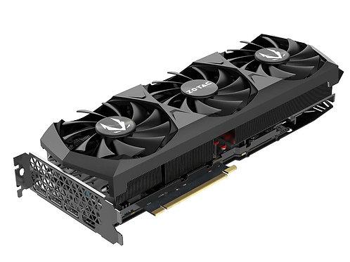 Nvidia RTX 3060 Ti Upgrade