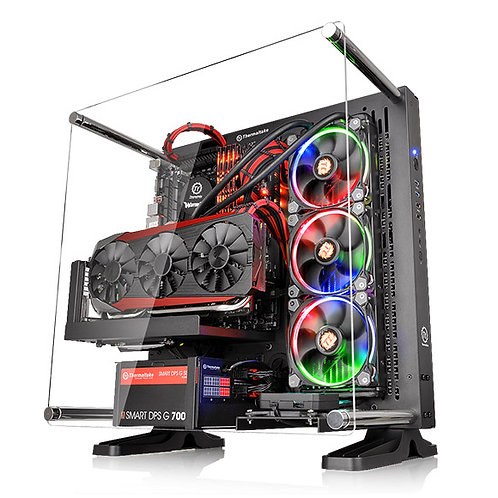 BuckTurn Custom PC