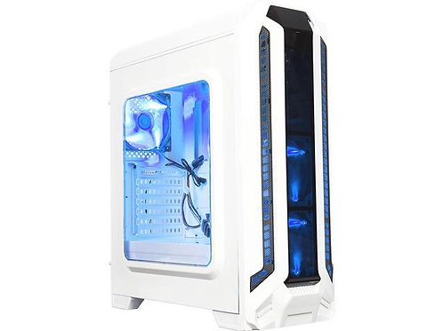 ChinamaxX Gaming PC Gisselle ver