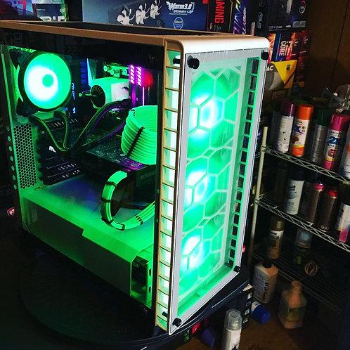 GuldSystemX Intel Gaming PC h0ney_muztard ver