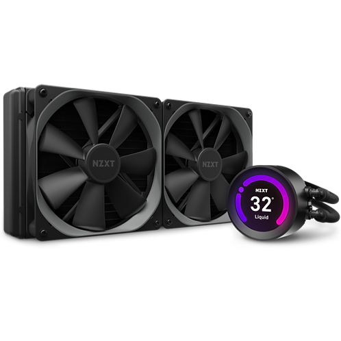 NZXT X/Z Series Cooler Add On