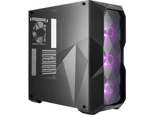 NukeEx Gaming PC with Ryzen 9 Janelle ver.