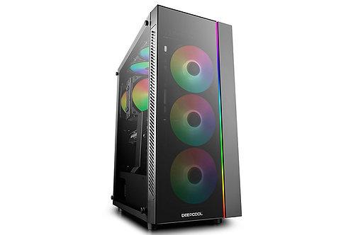 NukeEx Gaming PC with Ryzen 9 Buddha Ver