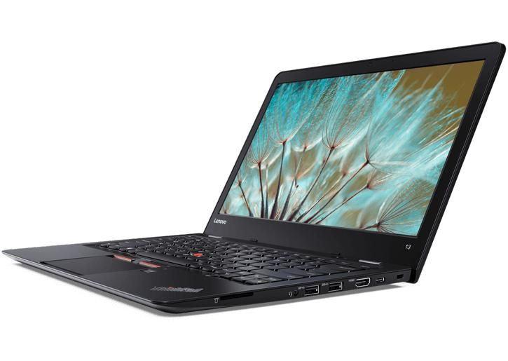 Lenovo ThinkPad TP 13 G2: 13.3 FHD IPS AG Intel® Core™ i5-7200U Processor 13 G2