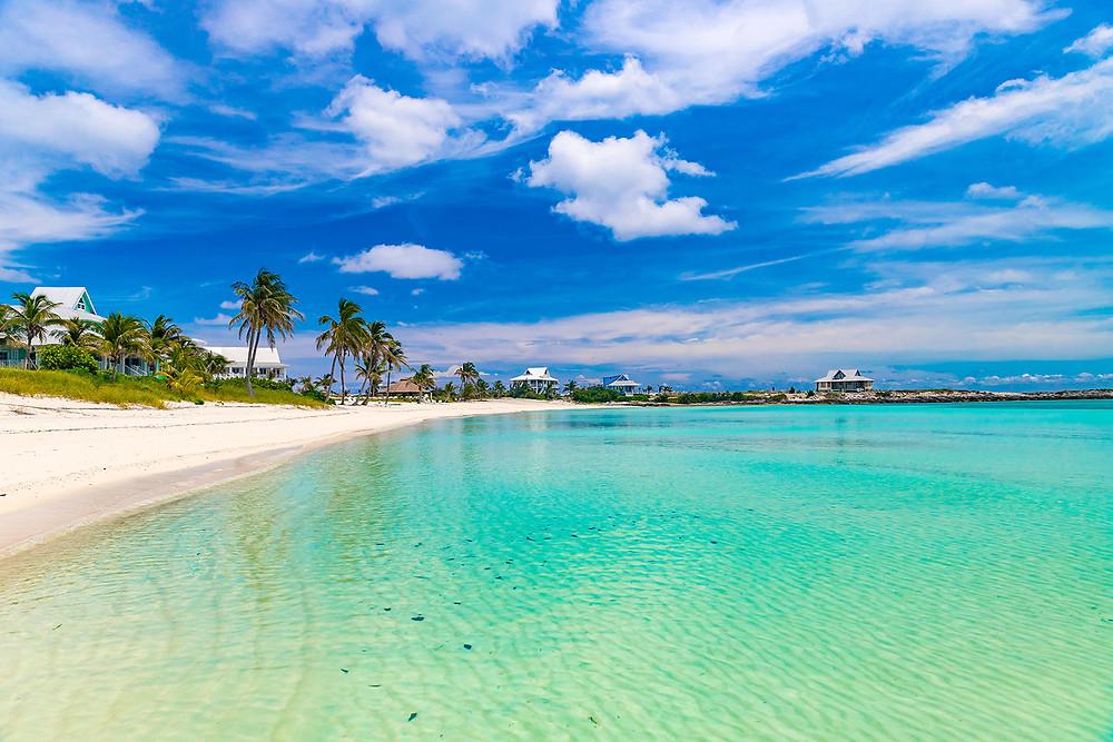 Chub Cay Marina and Resort Bahamas