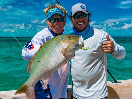 Chub Cay Bahamas on Discovery