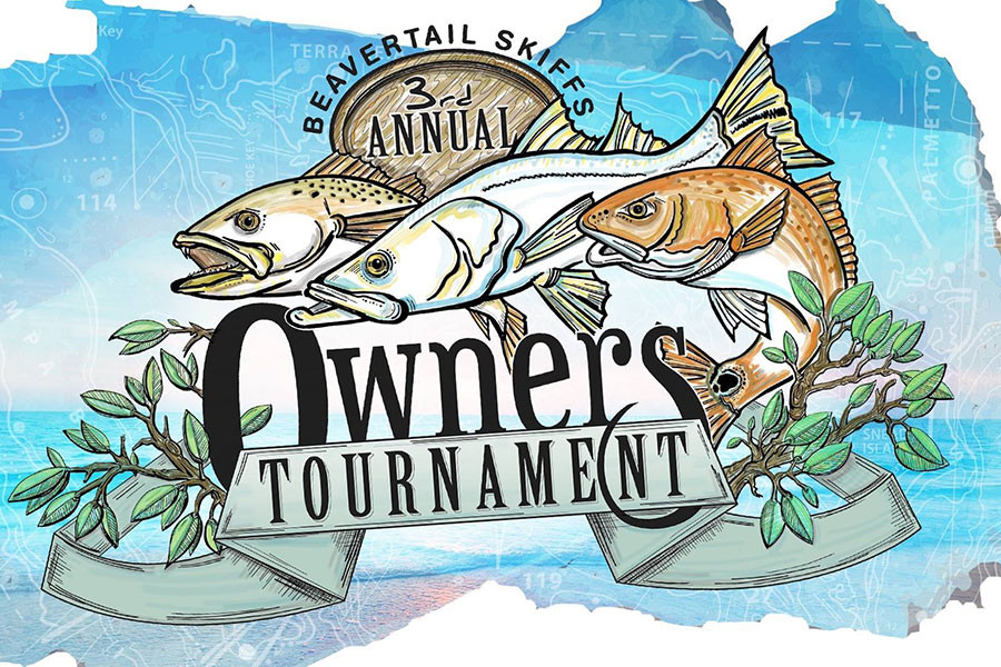 3rd Annual Beavertail Owners Tournament