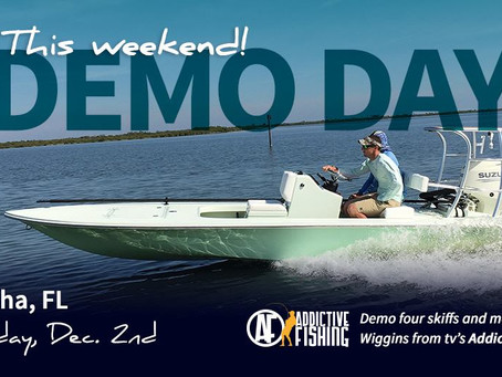 December and Demo Day