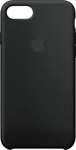 Apple - iPhone® 8/7 Silicone Case