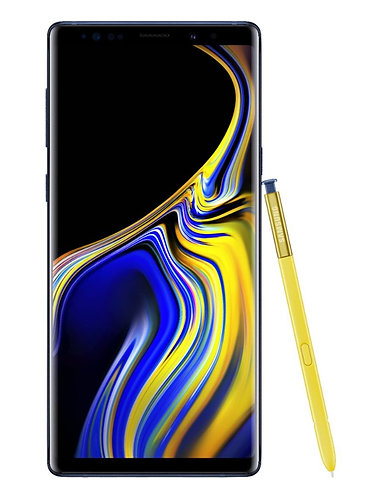 Samsung - Galaxy Note9