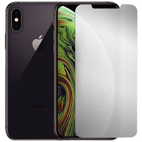 Apple Iphone Tempered Glsas XS Max