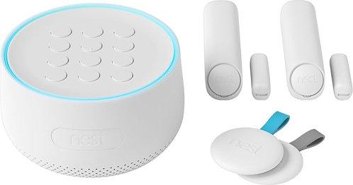 Nest secure Alarms
