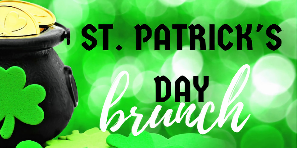 St. Paddy's Day Brunch