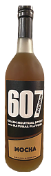 607 Mocha