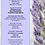 Thumbnail: 607 Elderberry Lavender