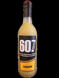 607 Lemon