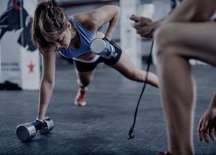 抗酸化能力を上げるためのトレーニング法