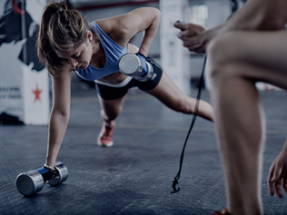 3 Reasons You Are Not Getting Results From Your Workouts