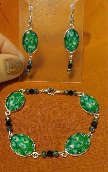 """""""SEER OF COUNSEL"""" Bracelet"""