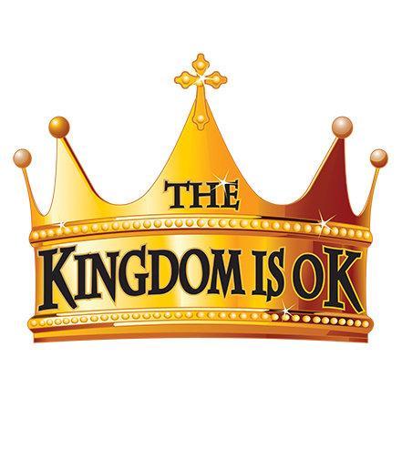 T-Shirt - The Kingdom