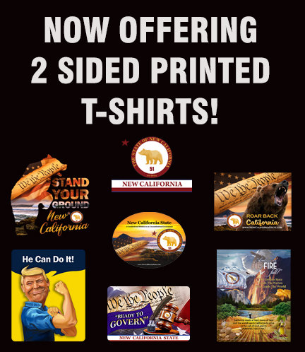 2 Sided T-Shirts