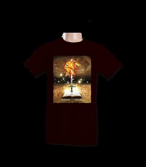 T-Shirt - Season of the Sword