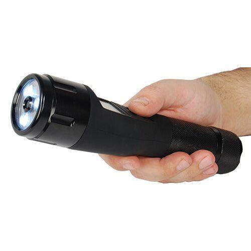 Flashlight Hidden Camera with Built in DVR