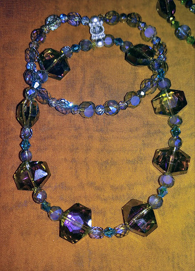 """""""THE FATHER'S HEART"""" Throne Room Worship Bracelet"""