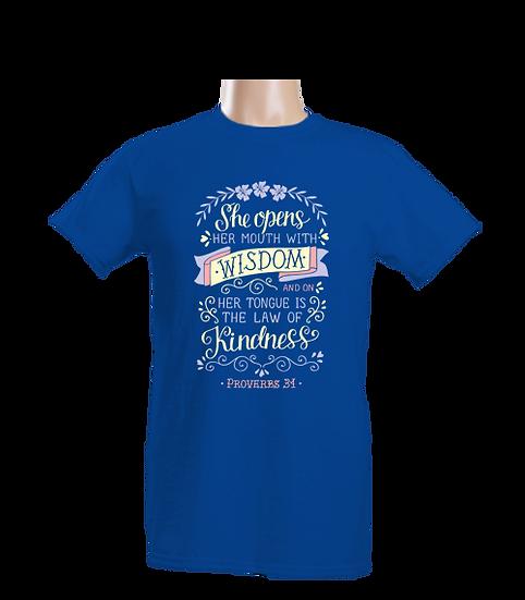 T-Shirt - Proverbs 31