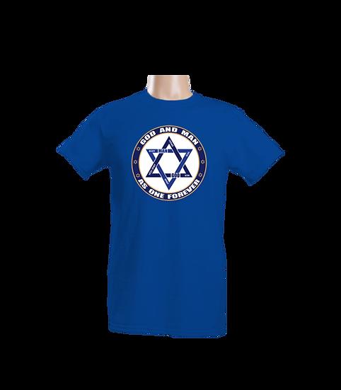T-Shirt - God's Symbol