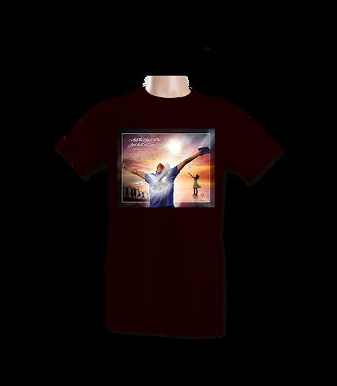 T-Shirt - Holy Spirit